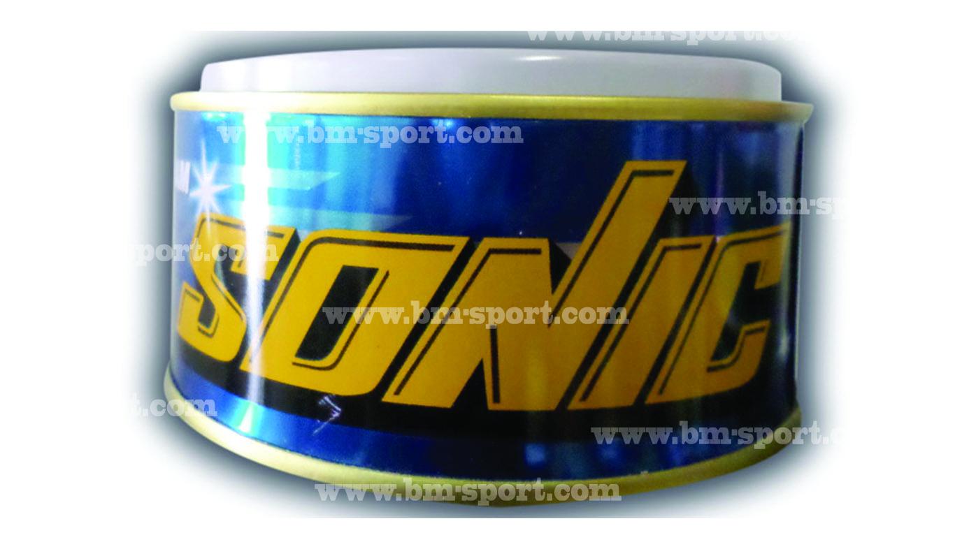 SONIC Delux Car Cream 220 กรัม
