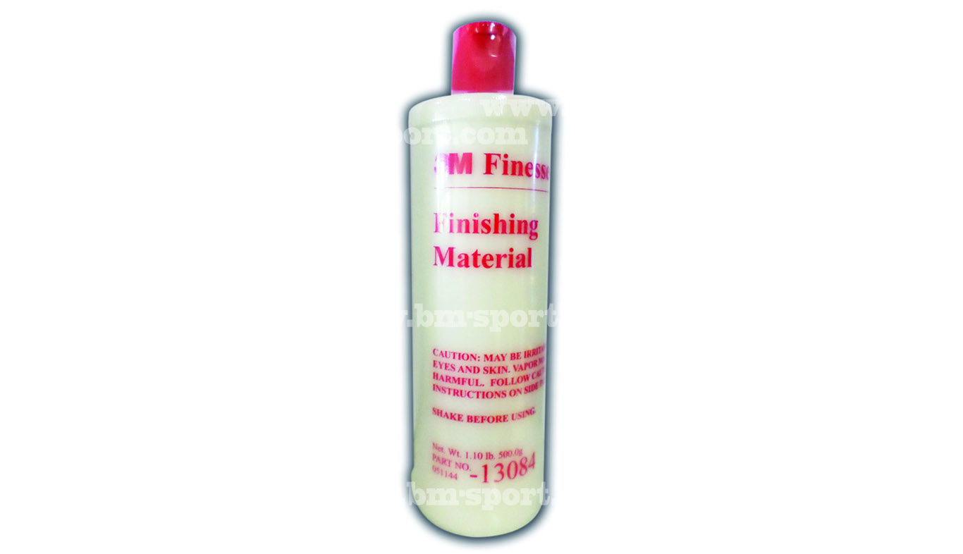 3M Finesse-it Finishing Material