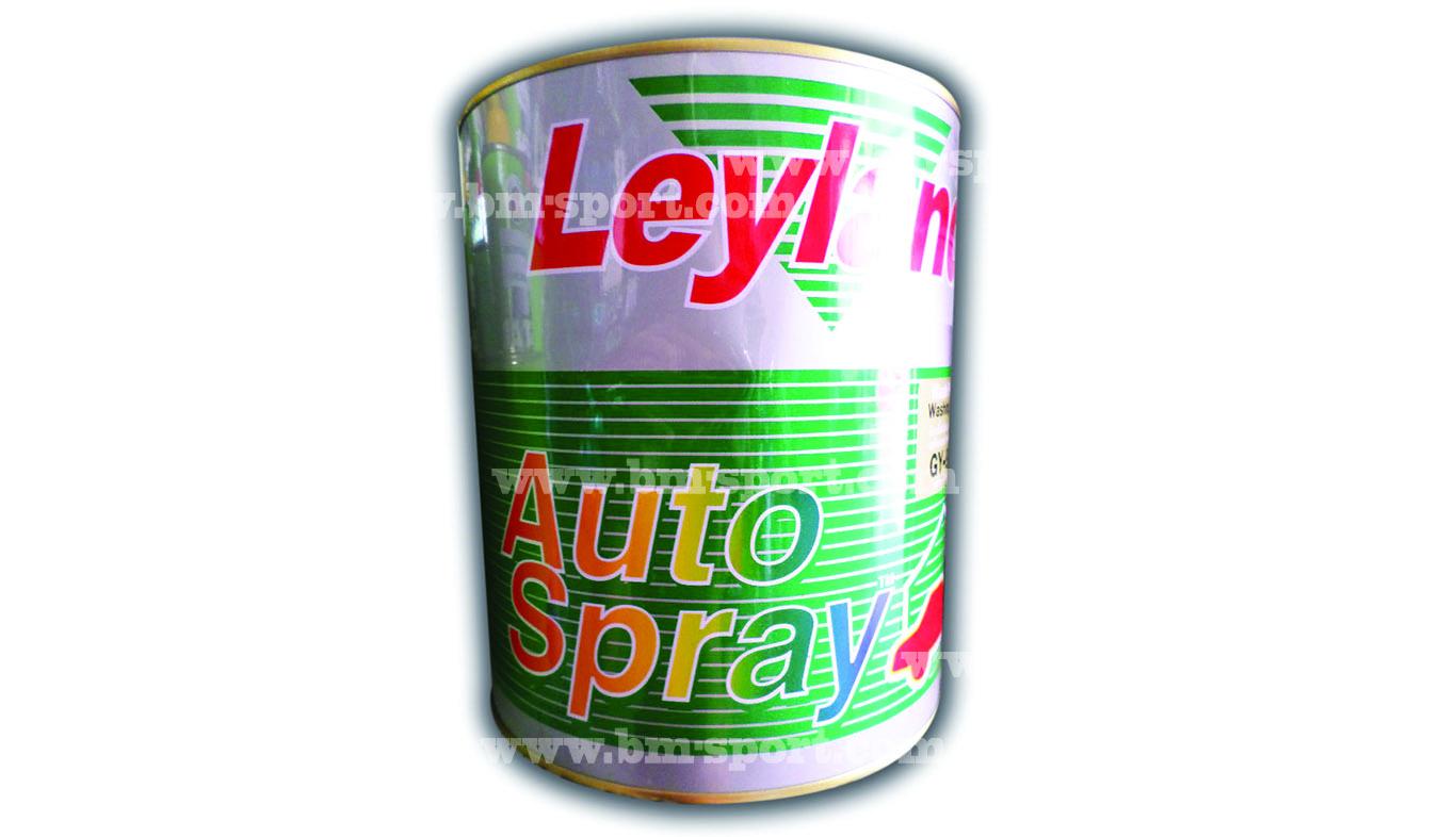 Leyland Auto Spray ขนาด 0.900 ลิตร และ 3.600 ลิตร