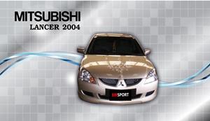 ชุดแต่ง LANCER 2004